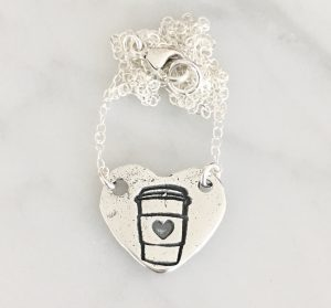 I love my Latte Sterling Silver Necklace